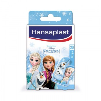 hansaplast 20 apositos frozen